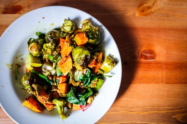 spinach-adzuki-bean-curry-plate3